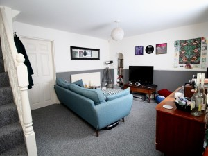 Shaftesbury Cottages 39 living room for front page